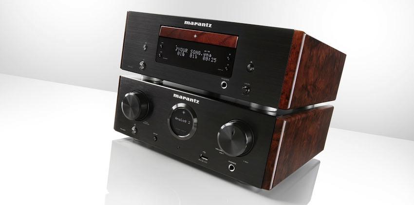 Marantz, einer der weltweit führenden Hersteller modernster Home Entertainment-Lösungen, kündigt mit dem HD-CD1 einen neuen CD-Player der Premiumklasse an, mit kompaktem, elegantem und klassischem Design