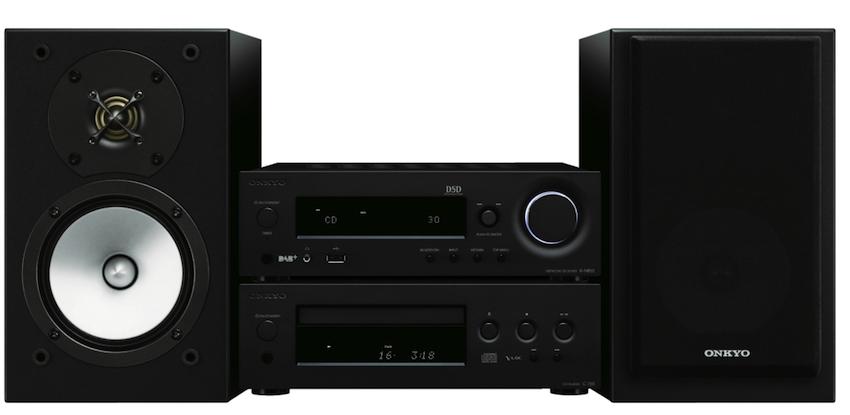 Der schlanke Netzwerk-Stereo-Receiver R-N855 und CD-Player C-755 stehen zusammen mit den Lautsprechern D-175 ihren großen HiFi-Kollegen in punkto Kraft und Leistungsumfang in nichts nach