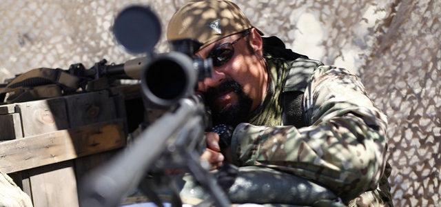 Sniper: Special Ops – Seagal wird langsam sesshaft