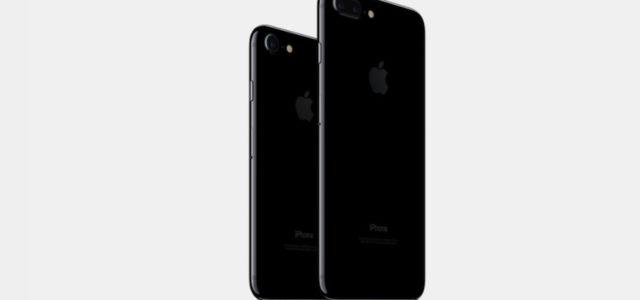 Apple stellt iPhone 7 & 7 Plus vor – das beste, fortschrittlichste iPhone aller Zeiten