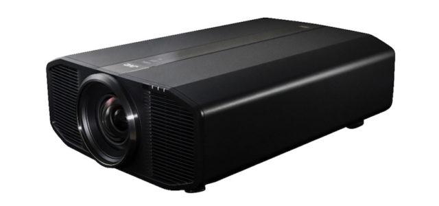 "Heimkino-Star: JVC präsentiert den neuen 4K D-ILA-Projektor ""DLA -Z1"""