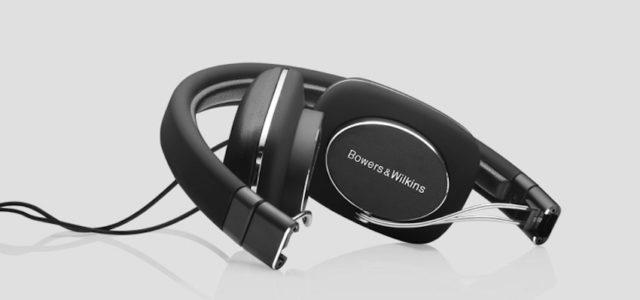 Der neue P3 Serie 2 von Bowers & Wilkins: Flexibler HiFi-Kopfhörer