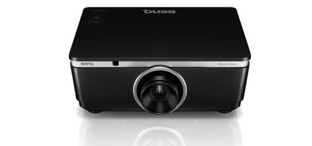 BenQ W8000 Home-Theater-Projektor mit THX® HD-Zertifizierung