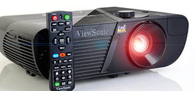 ViewSonic Pro7827HD – Einfache Bedienung, beeindruckendes Heimkinoerlebnis