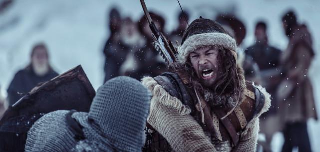 Im frühen 13. Jahrhundert wird Norwegen von einem Bürgerkrieg beherrscht. (© Koch Films)