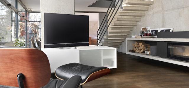 Die neue Dimension des Fernsehens – Metz Novum 65/55 OLED twin R