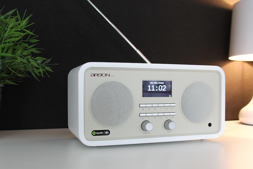 argon inet3 v2 internet fm dab radio und netzwerk. Black Bedroom Furniture Sets. Home Design Ideas