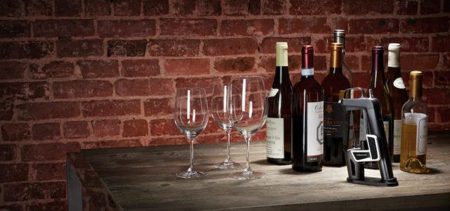 Coravin: Das perfekte Geschenk für Weinliebhaber