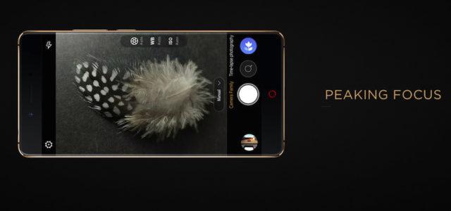 nubia Z11 – Das Premium-Smartphone ab sofort weltweit erhältlich