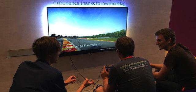 UHD-4K: Das Fernsehen von heute und morgen und Weiterentwicklung fürs Auge