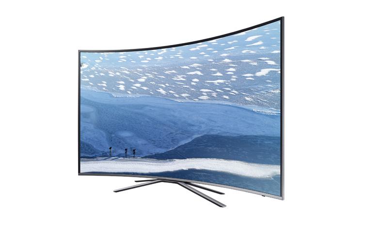 Samsung Electronics zeigt die neue Generation seiner erfolgreichen TV-Serie 6 mit noch größeren Bildschirmdiagonalen und neuesten Bildverbesserungstechnologien. Mit verschiedenen Auflösungsstandards von Full HD bis Ultra HD, Curved- und Flat-Displays, Bildschirmdiagonalen von 40 (101 cm) bis 78 Zoll (198 cm) und mehreren Farb- und Designvarianten, bietet Samsung für zahlreiche Geschmäcker und Anforderungen den passenden Fernseher in der Serie 6. Zahlreiche Modelle stechen mit UHD-Auflösung und der revolutionären Bildtechnologie High Dynamic Range (HDR) hervor.