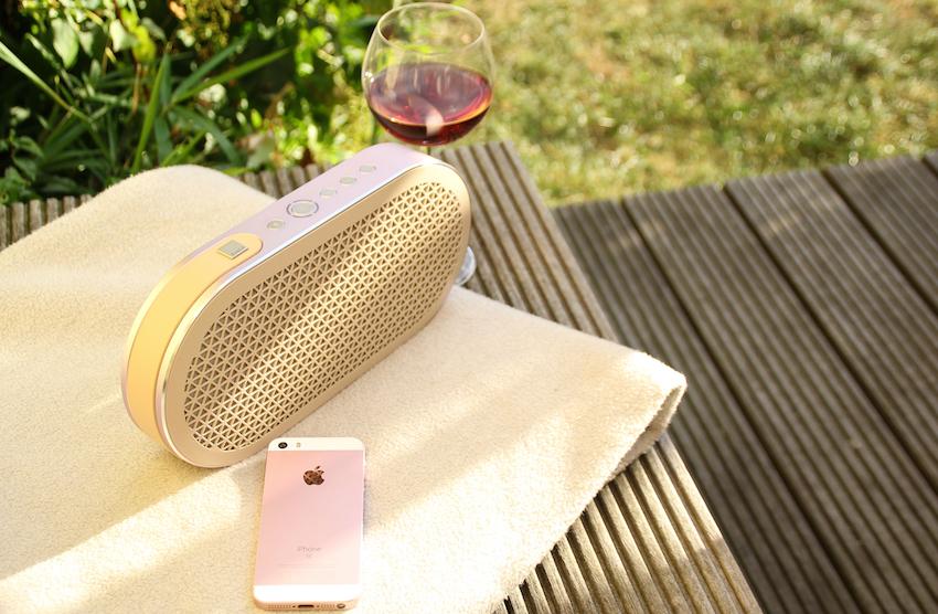 Bluetooth-Lautsprecher gibt es viele. Allerdings kaum einen, der Funktion, Design und Klang vereint, wie der Dali KATCH.