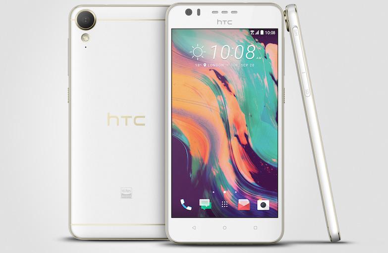 Die Neuankündigung vereint ein elegantes, metallisches Design, ausgezeichnete Performance und Multimediafähigkeiten mit einem hochmodernen, aus HTCs-Flaggschiffserie bekanntem Software-Erlebnis