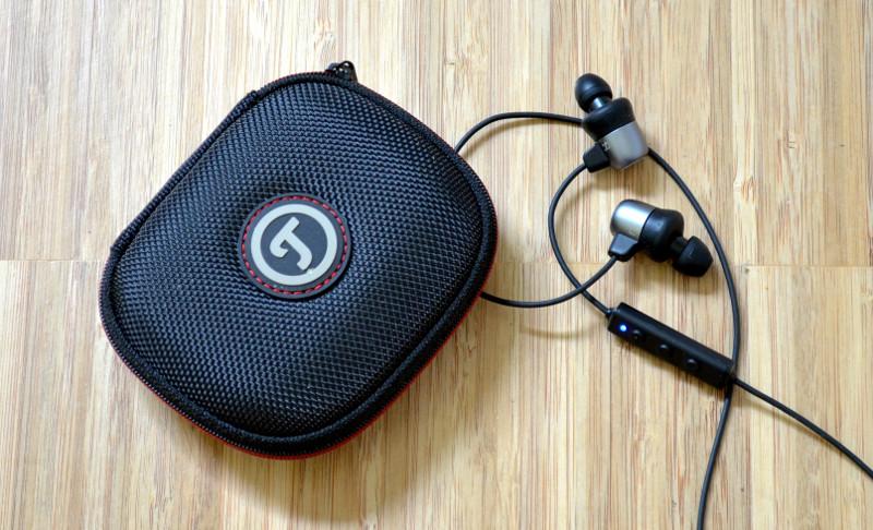 Test In Ear Kopfhörer Teufel Move Bt Der Zukunft Einen Schritt Voraus