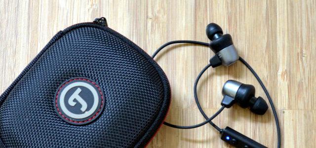 In-Ear-Kopfhörer Teufel Move BT – Der Zukunft einen Schritt voraus