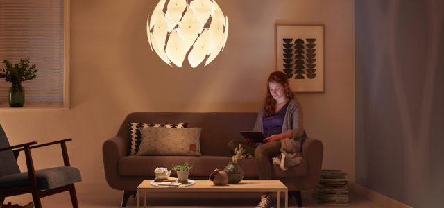 Zurück in die Zukunft: Philips Lighting erweitert sein Programm