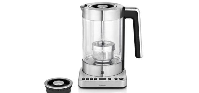 NEU: WMF LONO Tee- und Wasserkocher 2in1