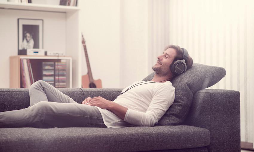 beyerdynamic Amiron home: der offene High-End-Kopfhörer mit Live-Feeling – für ein perfektes Konzerterlebnis zu Hause