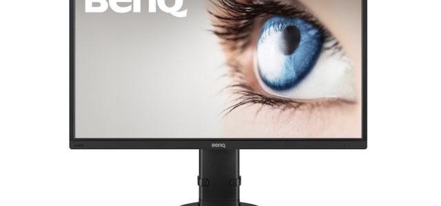 BenQ GL2706PQ: Premium Bildqualität am Arbeitsplatz