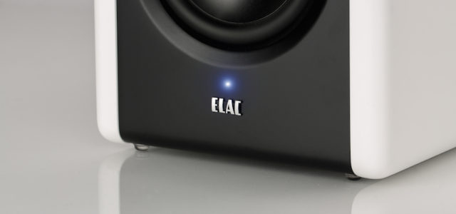 ELAC AM 200 – Keep it simple, just be active
