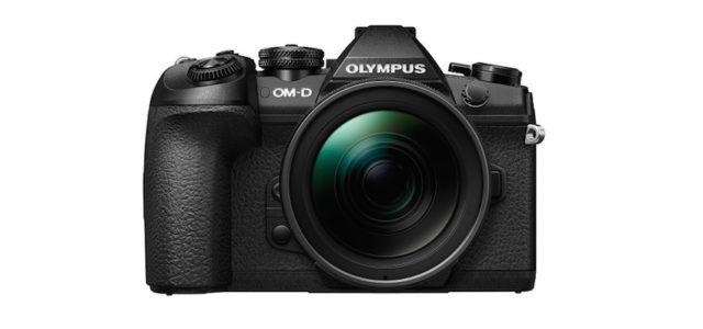 OLYMPUS OM-D E-M1 Mark II: Geschwindigkeit und Mobilität im Fokus
