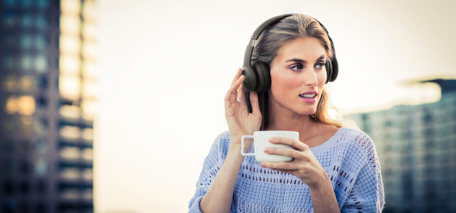 Bluetooth-Kopfhörer JBL Everest 300 – Kontaktfreudig und klangstark