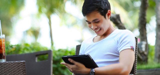 Mobile Spielereien: Online-Casinos setzen auf Apps für iOS und Android