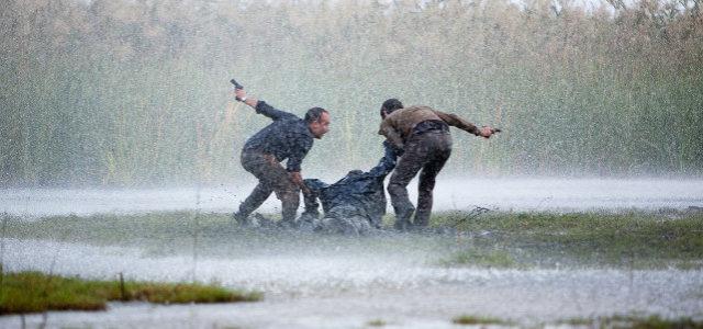 Mörderland – La Isla Mínima – Mörderjagd im Sumpfgebiet