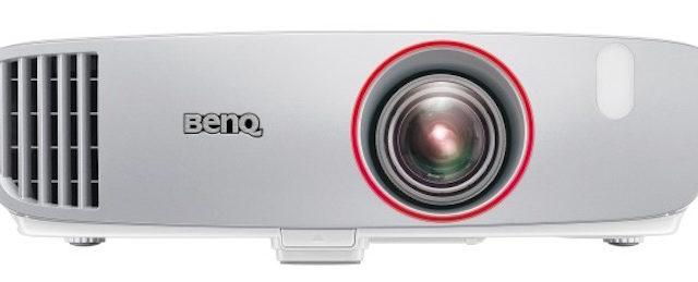 Neue BenQ Beamer W1090 und W1210ST speziell für Film & Sport-Fans