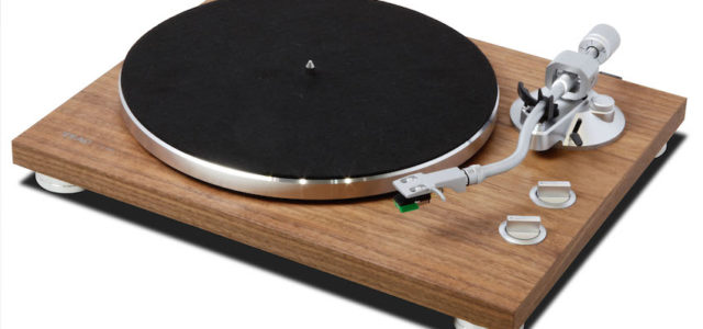 TEAC stellt Plattenspieler mit Bluetooth vor