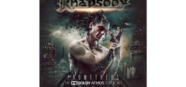 Yamaha unterstützt wegweisendes Studioalbum in Dolby Atmos