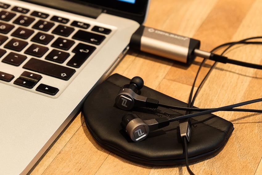 Ist der Motion One mit einem besseren DAC gekoppelt, wird er zum echten High-End-Kopfhörer.
