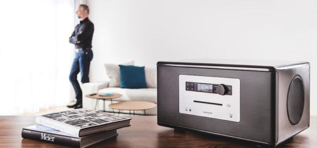 Zur Markteinführung des sonoroHIFI: zu jedem Gerät ein Google Chromecast gratis