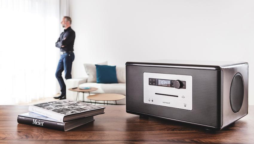 Zur Markteinführung des neuen Drei-Wege High End Audiosystems sonoroHIFI überrascht sonoro seine Kunden mit einem Extra.