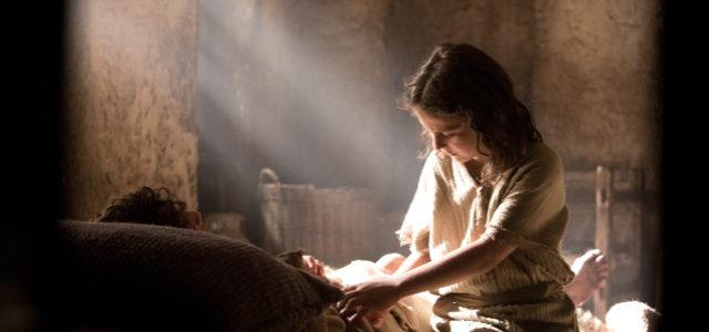Der junge Messias – Historischer Ansatz statt religiöser Reklame