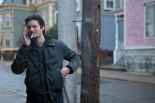 """Nick Tortano (Ben Barnes) ist ein italo-amerikanischer Gangster, der im Auftrag des Mafiaboss Salavatore """"Sal"""" Vitaglia arbeitet. (© EuroVideo Medien GmbH)"""
