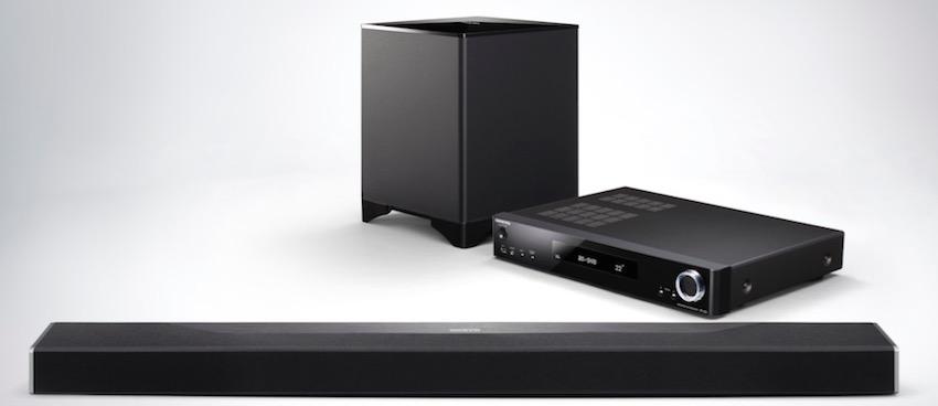 Rechtzeitig vor den Weihnachtsferien bringt Onkyo ein neues 3D Soundbar-System auf den Markt
