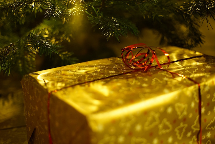 Das passende Geschenk zu Weihnachten zu finden, erfordert ein wenig Fingerspitzengefühl.