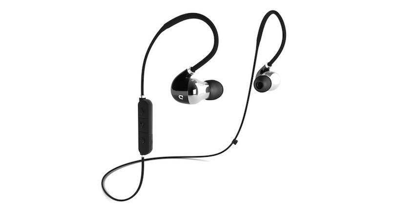 Ab sofort erweitert das Berliner Label DOCKIN sein Sortiment um einen kompakten und eleganten In-Ear-Kopfhörer