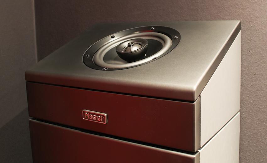 Optional lässt sich das Cinema Ultra THX-Set von Magnat mittels speziell abgestimmter Atmos-Lautsprecher aufrüsten.