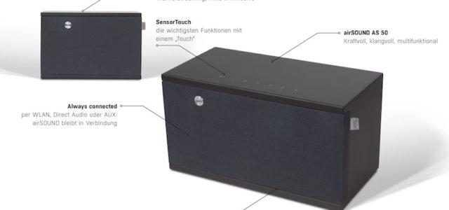 MultiRoom aus Niedersachsen – Saxx bietet Alternative zu etablierten Systemen