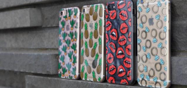 Sich selbst ausdrücken mit den neuen Smartphone-Cases von FLAVR