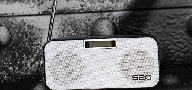 """HEAVY METAL – Der neue Lautsprecher von S2G """"rockt""""!"""