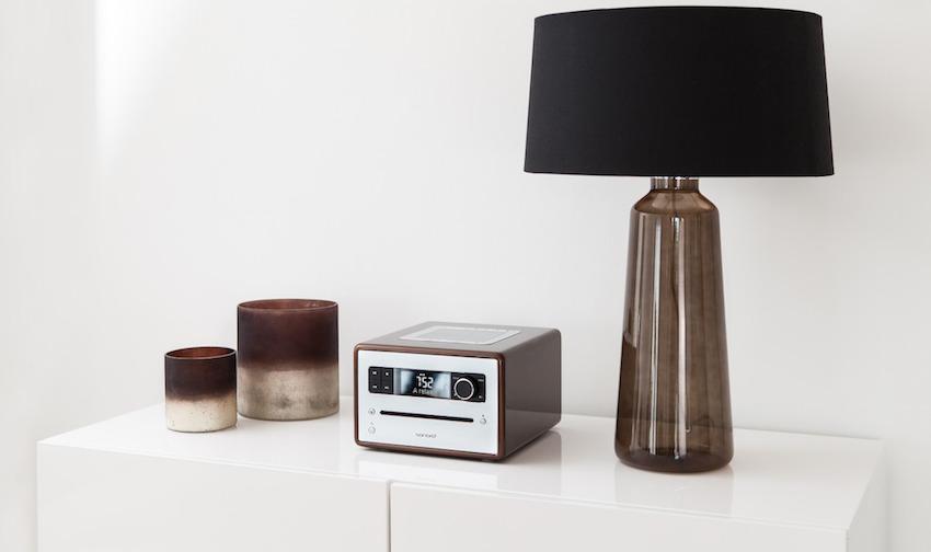 Das sonoroCD 2 wurde eigens für das Schlafzimmer kreiert und sorgt dort für den perfekten Sound.