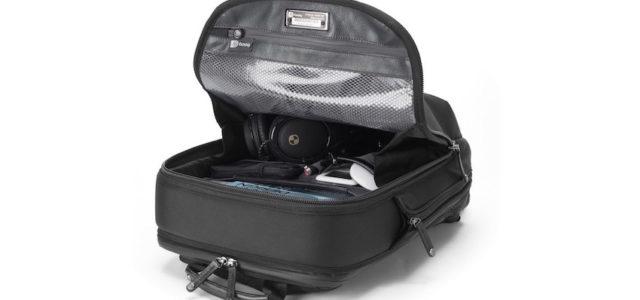 Mit demLaptoprucksack Pack Pro stellt booq einen eleganten Begleiter vor