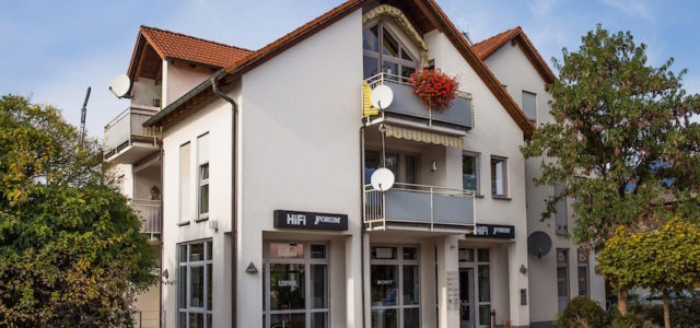 25 Jahre HiFi Forum Baiersdorf