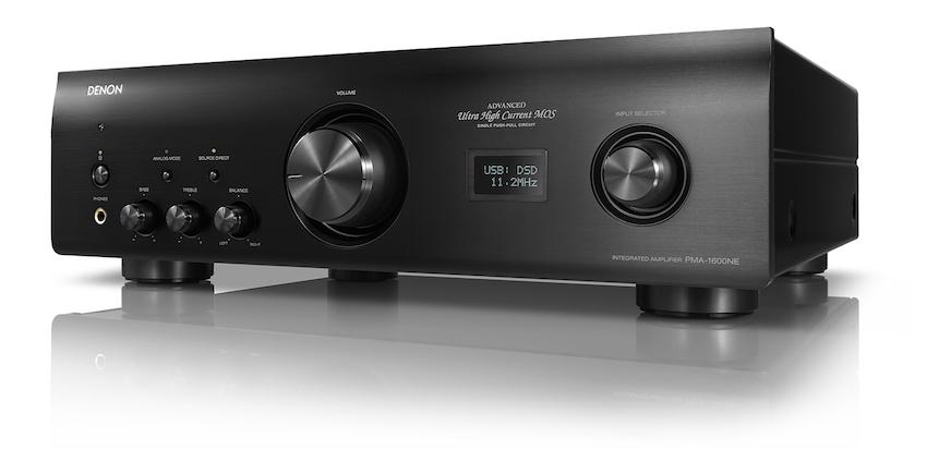 Der PMA-1600NE kombiniert die reinste Umsetzung des analogen Schaltungsdesigns mit dem neuesten Denken bezüglich hochauflösender, digitaler Audiosignale.