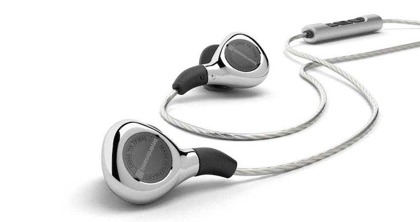 beyerdynamic präsentiert den In-Ear-Kopfhörer Xelento remote – für ein authentisches und intensives Musikerlebnis