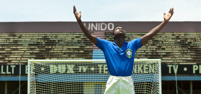 Pelé – Zauberkünstler ohne Fußballschuhe