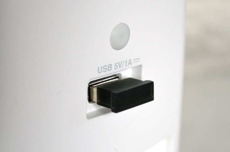Dank Bluetooth-Funktionalität ermöglicht das GoPack auch unterwegs kabelloses Streaming.